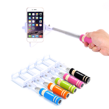 Super Mini Extendable Selfie Stick