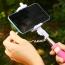 Super Mini Extendable Selfie Stick Image 2