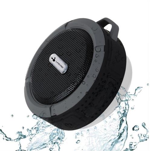 Wireless Bluetooth Speaker With Snap Hook