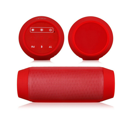 LED Multifunction Bluetooth Speaker Image 1