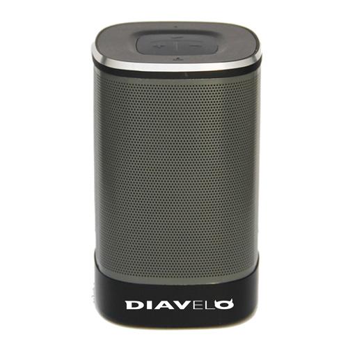 Mesh Portable Bluetooth Speaker Image 2