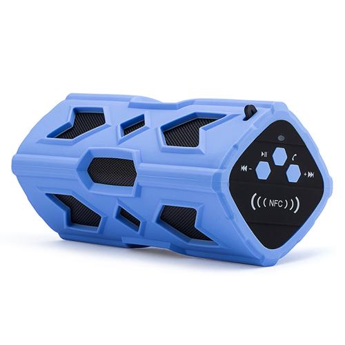Mini Bluetooth 4.0 NFC Speaker Power Bank