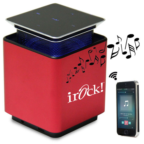 Pop Up Wireless Bluetooth 2.1 Speaker