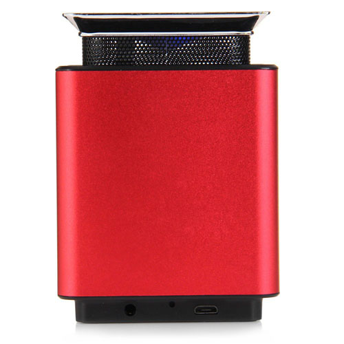 Pop Up Wireless Bluetooth 2.1 Speaker Image 3