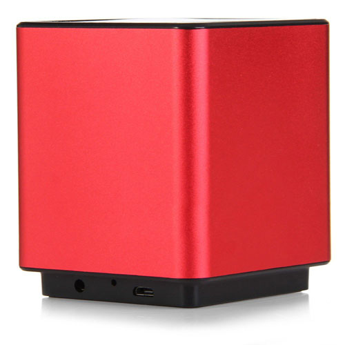 Pop Up Wireless Bluetooth 2.1 Speaker Image 4