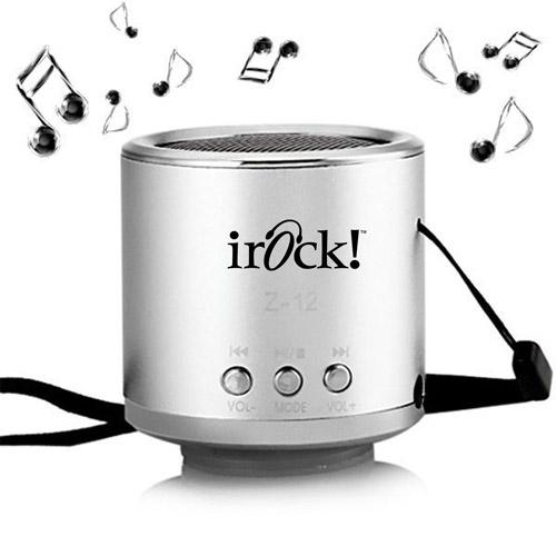 Mini USB Loud Speaker With FM Radio