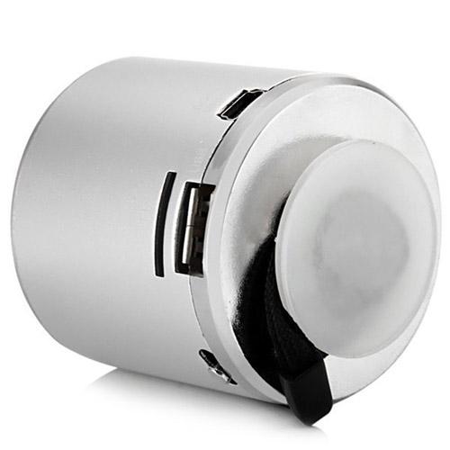 Mini USB Loud Speaker With FM Radio Image 2
