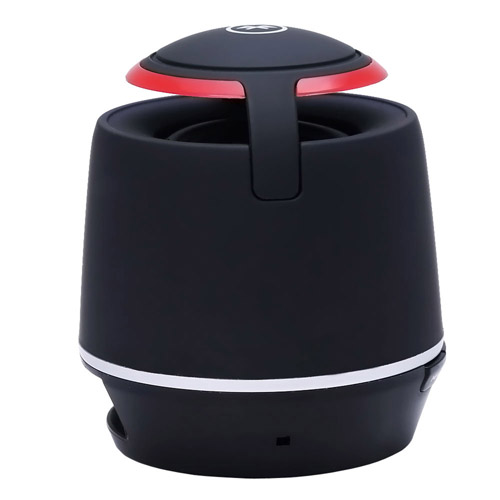 Super Bass Waterproof Mini Bluetooth Speaker Image 1