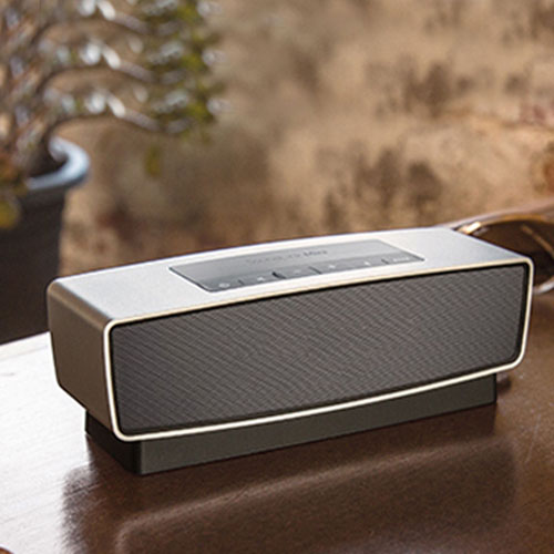 Surround Subwoofer Mini Bluetooth Speaker