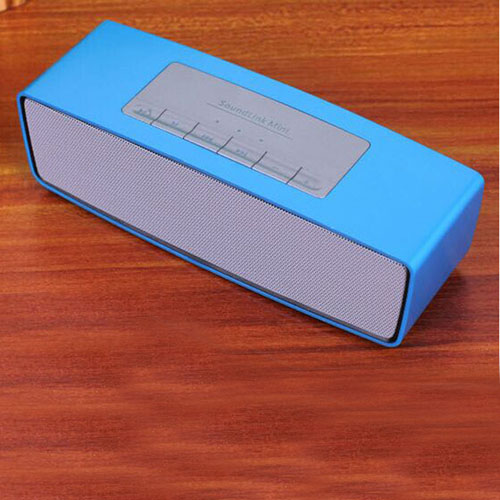 Surround Subwoofer Mini Bluetooth Speaker Image 2