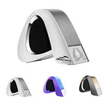 Alpha Ultra-Portable Wireless Bluetooth Speaker