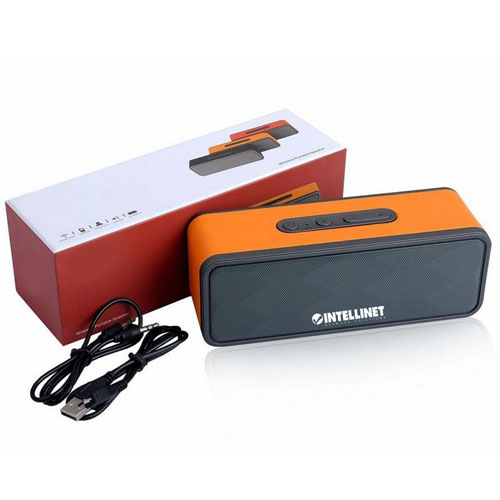 Singbel Portable Wireless  Bluetooth Speaker With Hands-Free