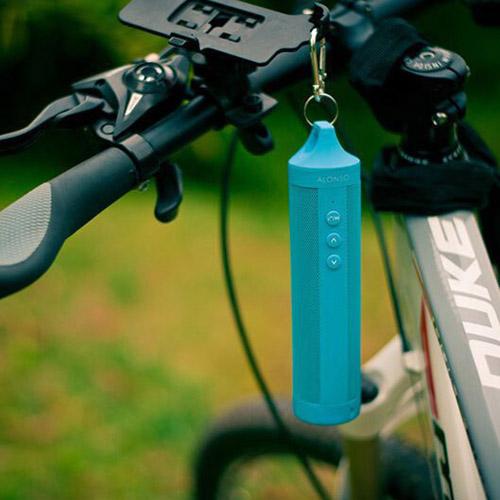 Portable Mini USB Waterproof Bluetooth Speaker