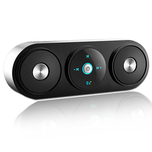 Touch Control Bluetooth Deep Bass Speaker Image 4