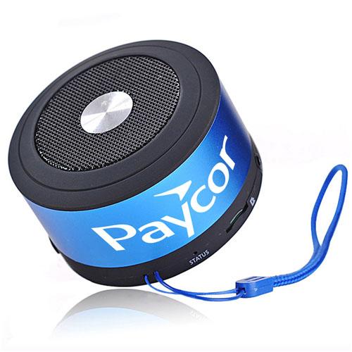 Mini Bluetooth 3.0 Speaker With Wrist Strap