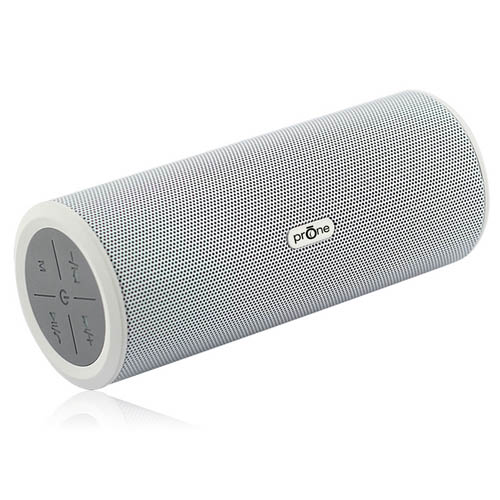 Outdoor Cylindrical Shaped Wireless Bluetooth Speaker Image 4