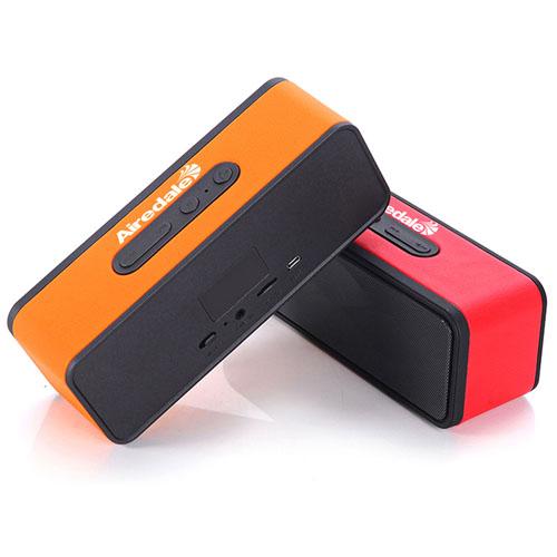 Intelliegent Voice Bass Stereo Wireless Bluetooth Speaker