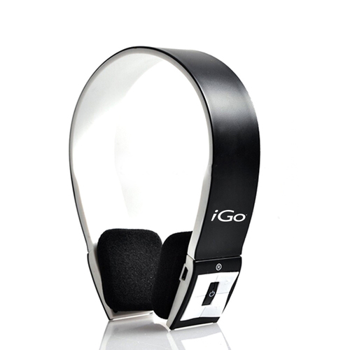 Wireless Bluetooth Headset With Stereo Audio