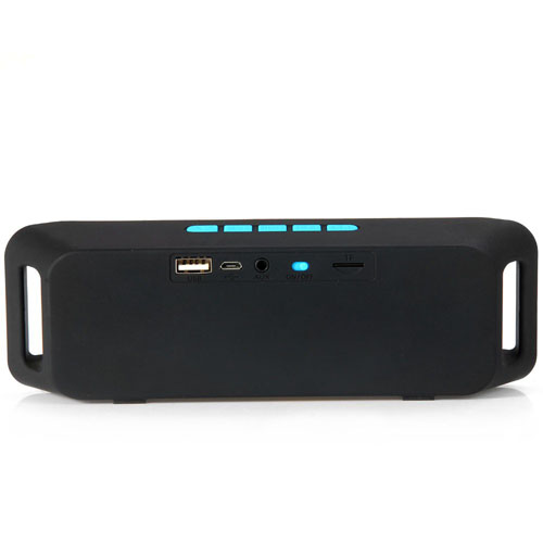Bluetooth V2.1 Stereo Speaker With Built-in Microphone Image 2