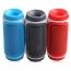Elliptical Round Wireless Bluetooth Speaker