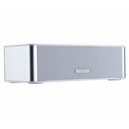 Rectangle Shaped Portable Wireless Bluetooth Speaker Image 1