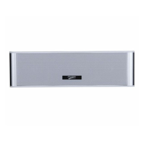 Rectangle Shaped Portable Wireless Bluetooth Speaker Image 2