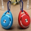 Outdoor  Round Hanging Wireless Bluetooth Mic  Speaker  Image 3