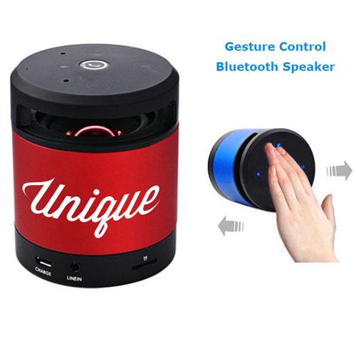 Handsfree Bluetooth Speaker With Gesture Control