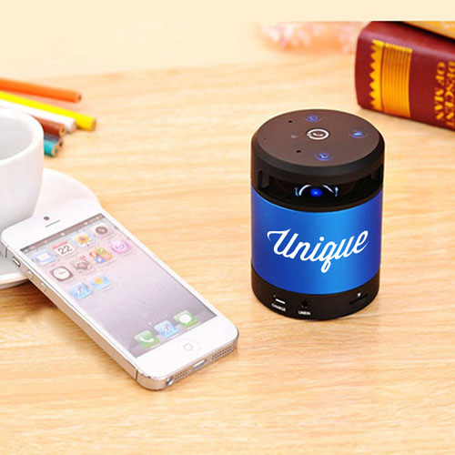 Handsfree Bluetooth Speaker With Gesture Control