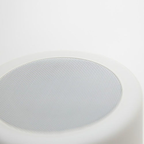 Wireless Bluetooth Speaker with Touch Control Dimmable Night Light Image 1