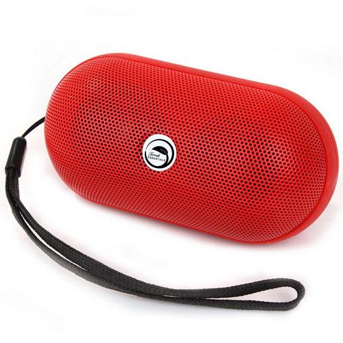 Pill Mini Wireless Bluetooth Speaker