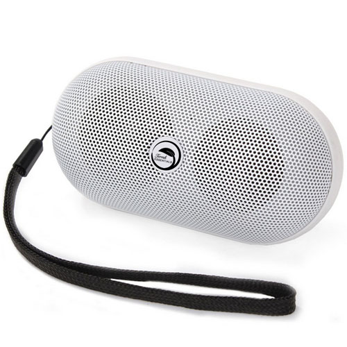 Pill Mini Wireless Bluetooth Speaker Image 3
