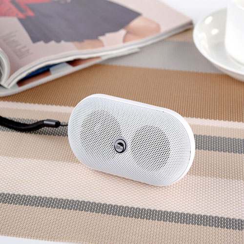 Pill Mini Wireless Bluetooth Speaker Image 7