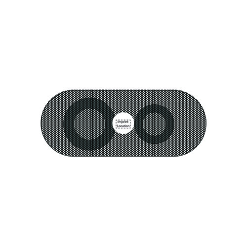 Pill Mini Wireless Bluetooth Speaker Imprint Image