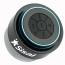 Floating Waterproof Bluetooth Speaker With Suction Cup Image 4