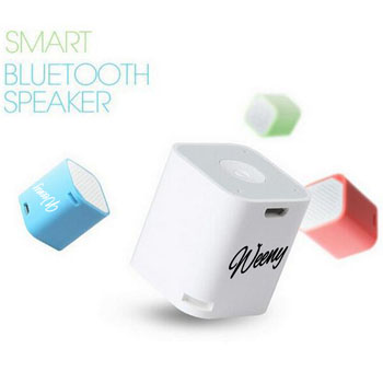 Mini Anti-Lost Multifunction Bluetooth Speaker