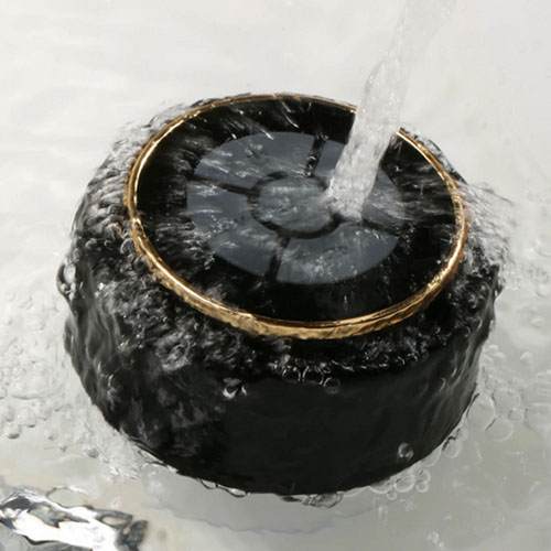 Waterproof Wireless Bluetooth Shower Speaker Image 2