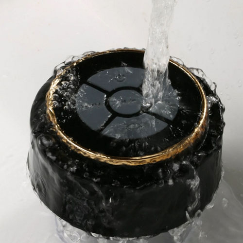 Waterproof Wireless Bluetooth Shower Speaker