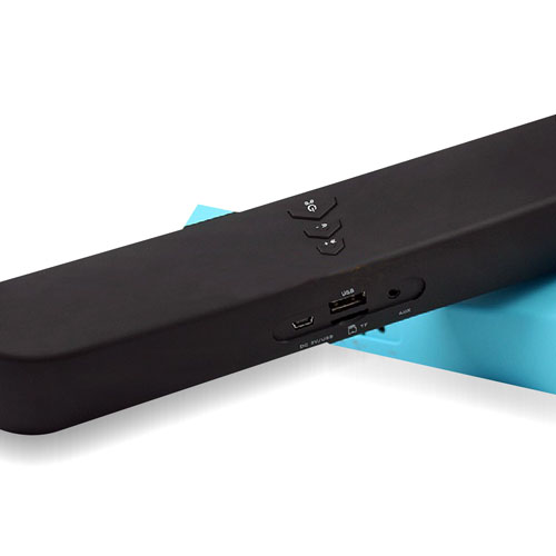 Multi-Function Wireless Bluetooth Sound Bar Image 10