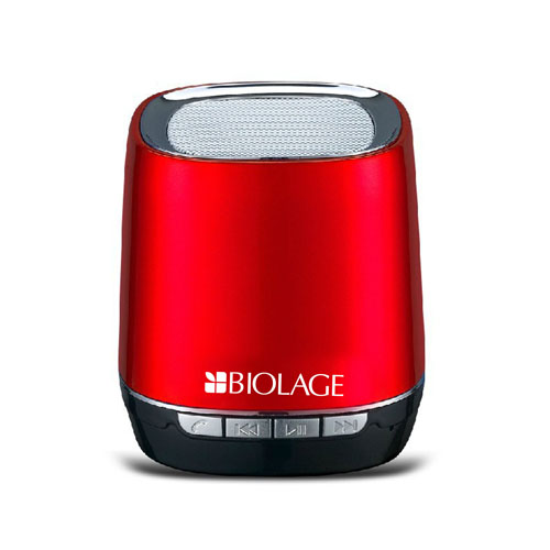 Portable Wireless Bluetooth Turbo Bass Mini Speaker Image 1