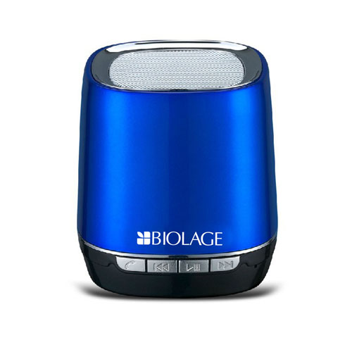 Portable Wireless Bluetooth Turbo Bass Mini Speaker Image 2