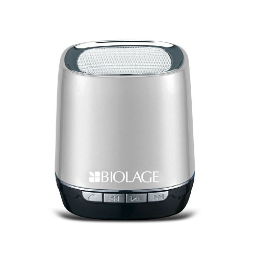 Portable Wireless Bluetooth Turbo Bass Mini Speaker Image 3