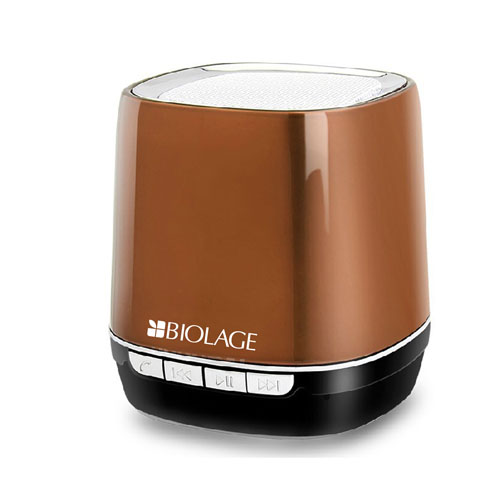 Portable Wireless Bluetooth Turbo Bass Mini Speaker Image 4