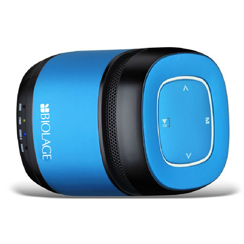 Portable Wireless Bluetooth Turbo Bass Mini Speaker Image 7