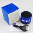 Mini Portable Bluetooth Speaker With FM Radio