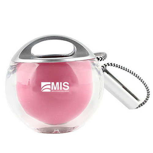 Crystal Ball Mini Outdoor Bluetooth Speaker