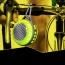 Clip On Mini Wireless Bluetooth Portable Speaker Image 2