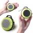 Clip On Mini Wireless Bluetooth Portable Speaker Image 4