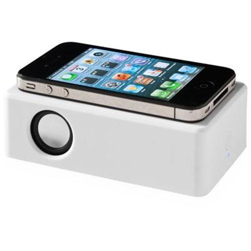 Flat Wireless Vibration Speaker