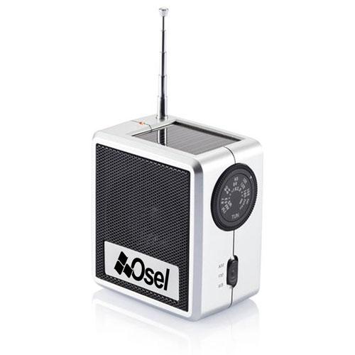 Eco-Solar Dynamo Radio